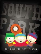 South Park - Complete Season 1 (3-DVD)