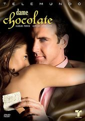 Dame Chocolate (4-DVD) (Spanish, Subtitled in