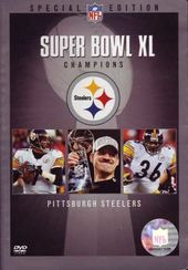 Football - Pittsburgh Steelers: Super Bowl XL