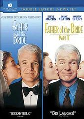 Father of the Bride / Father of the Bride Part II