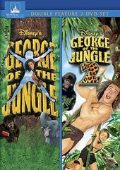 George of the Jungle / George of the Jungle 2