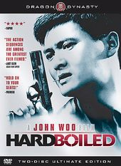 Hard Boiled (2-DVD Ultimate Edition)