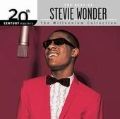 The Best of Stevie Wonder - 20th Century Masters
