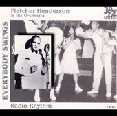 Radio Rhythm (2-CD)