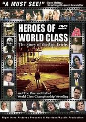 Wrestling - Heroes of World Class: The Story of
