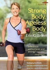 Strong Body, Ageless Body