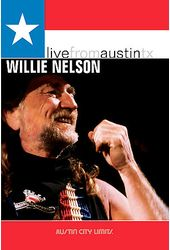 Willie Nelson - Live from Austin, Texas