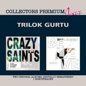 Crazy Saints / Believe (2-CD)