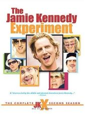 The Jamie Kennedy Experiment - Complete 2nd