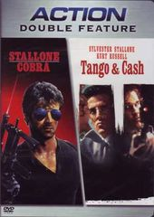 Sylvester Stallone Double Feature: Cobra (Full