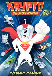 Krypto the Superdog - Volume 1 - Cosmic Canine