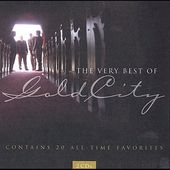 The Very Best of Gold City (2-CD)