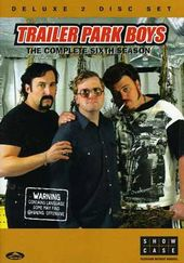 Trailer Park Boys - Season 6 (2-DVD)