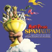 Monty Python's Spamalot [Original Broadway Cast