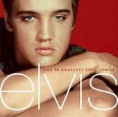 50 Greatest Love Songs (2-CD)
