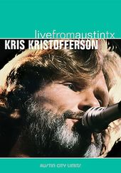 Kris Kristofferson - Live From Austin, Texas