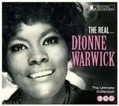 The Real Dionne Warwick (3-CD)