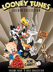 Looney Tunes - Golden Collection - Volume 4