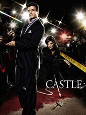 Castle - Complete 2nd Season (5-DVD)