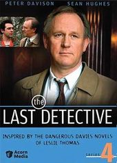 The Last Detective - Series 4 (2-DVD)