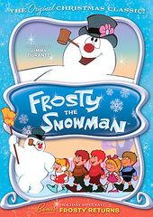 Frosty the Snowman / Frosty Returns (Rankin &