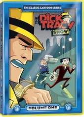 Dick Tracy Show (Animated) - Volume 1 (16