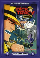 Dick Tracy Show (Animated) - Volume 2 (16