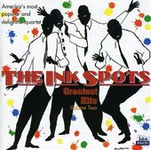 Ink Spots, Volume 2 [Blue Moon]