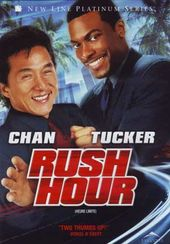 Rush Hour (Widescreen) (Includes English & French