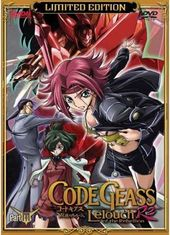 Code Geass Leouch of the Rebellion: R2, Part 3
