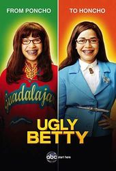 Ugly Betty - Season 4 (4-DVD)