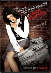 Minor Accomplishments of Jackie Woodman - Season