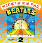 Pickin' on the Beatles, Volume 2