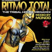 Ritmo Total Tribal House Megamix