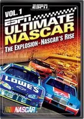 NASCAR - ESPN Ultimate NASCAR , Volume 1: The