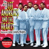 The Best of Lee Andrews & The Hearts