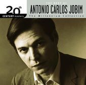 20th Century Masters: Best Of Jobim
