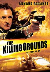 The Killing Grounds (Widescreen)