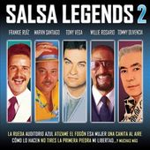 Salsa Legends, Volume 2