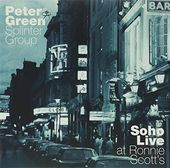Soho Live At Ronnie Scott's (2LPs)