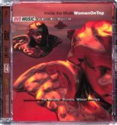 Inside The Music: Women On Top (DVD-A)