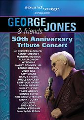 George Jones & Friends - 50th Anniversary Tribute
