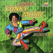 Funky Music, Volume 5