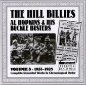 The Hillbillies, Volume 3: 1927-1928