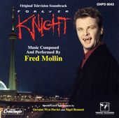 Forever Knight (Original Television Soundtrack)