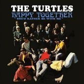 Happy Together [Bonus Tracks]