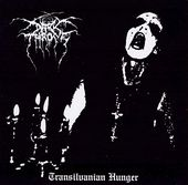 Transilvanian Hunger (Re-Issue)