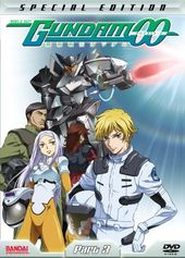 Mobile Suit Gundam 00: Season 1, Part 3 (Special