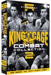 KOTC - Ultimate Combat Collection 2 (3-DVD)