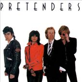 Pretenders [Deluxe Edition] (2-CD + DVD)